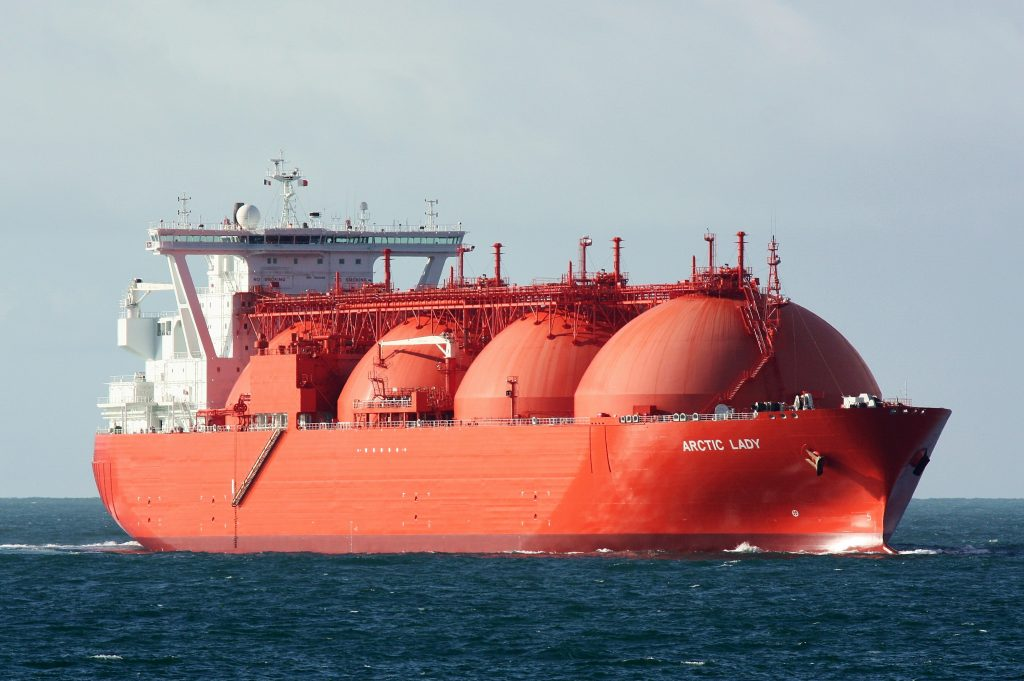 Photo courtesy of ShipSpotting.com