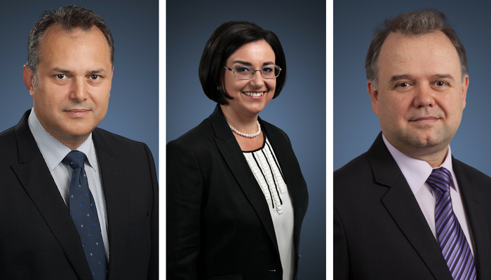 ICE New Director Appointments
